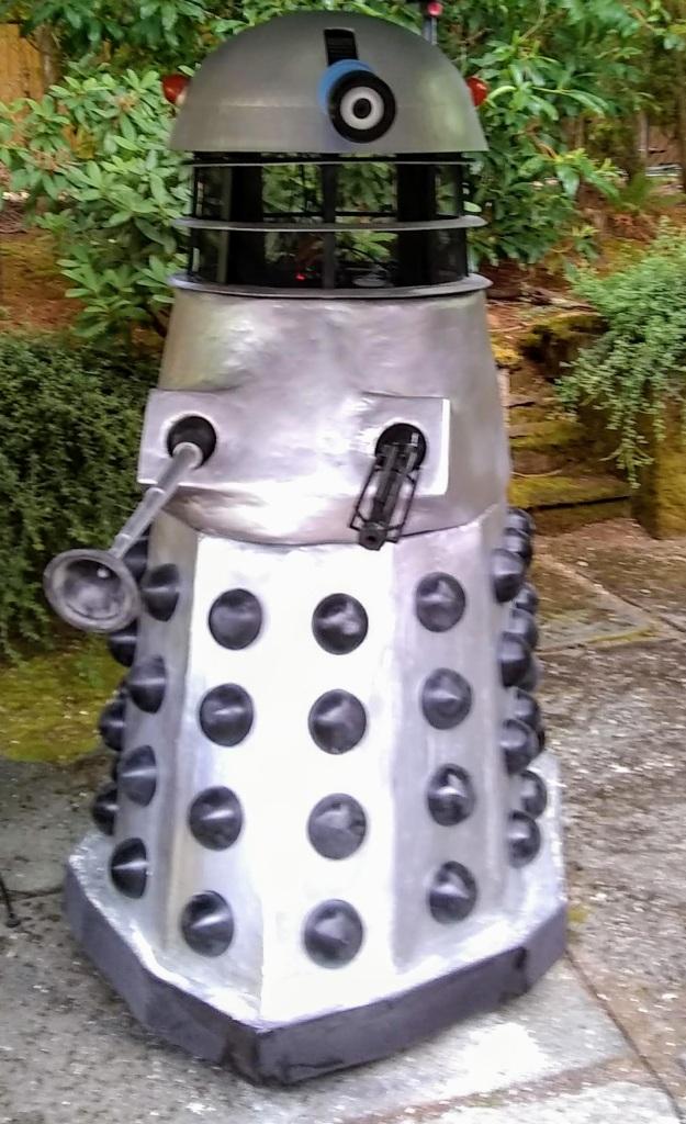 DalekPainted